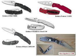 <b>Нож Spyderco</b> Endura - впечатления и фотографии - Guns.ru Talks