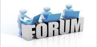 Risultati immagini per forum