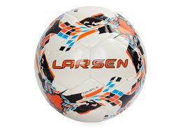 <b>Мяч Larsen</b> Dimple <b>№5</b> 343899 | www.casper-mania.ru
