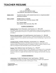 resume template blank simple curriculum vitae format
