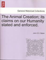 john locke and cruelty to animals animals matter to god notice that the competition called for essays to address human obligations toward animals in a moral and religious framework