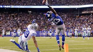Odell Beckham Jr.'s top 10 one-handed catches - NFL Videos