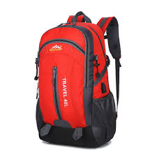 <b>Travel Climbing Backpacks Men Travel</b> Bags Waterproof Hiking ...