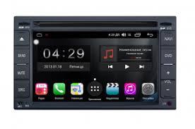 <b>Штатная магнитола FarCar s300-SIM</b> 4G для Nissan Universal на ...