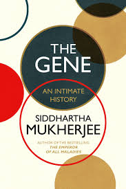 book lounge  image result for the gene an intimate history by siddhartha mukherjee