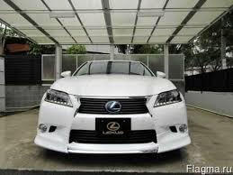 <b>Обвес Modellista</b> Lexus GS <b>F</b>-<b>Sport</b> 450H / цена, фото, где купить ...