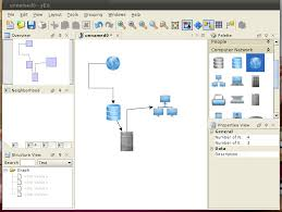 five free apps for diagramming your network   techrepublicfigure e