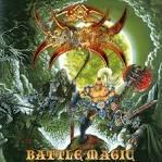 Battle Magic