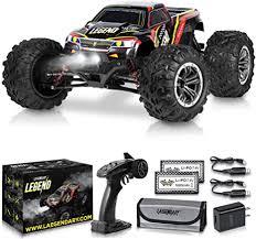 1:10 Scale <b>Large Remote Control Car</b> 48km/h+ Speed | Boys 4x4 Off ...