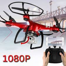 2018 XY4 <b>Newest RC Drone</b> Quadcopter With 1080P Wifi FPV ...