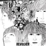 Revolver album by The Beatles