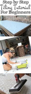 Diy Tile Kitchen Countertops 17 Best Ideas About Tile Countertops On Pinterest Tile Kitchen