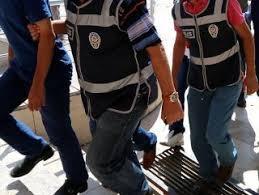 FETÖ sanığı 40 eski polise hapis cezası