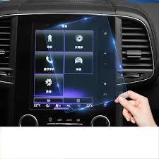 <b>lsrtw2017 car</b> navigation GPS screen protective toughened film for ...