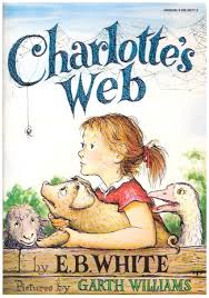 Image result for charlotte's web pov