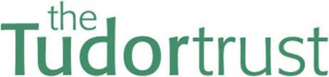 Image result for tudor trust logo