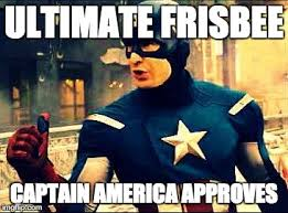 Captain America Approves Meme Generator - Imgflip via Relatably.com