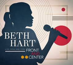 Beth Hart – '<b>Beth Hart Front</b> and Center: Live From New York ...