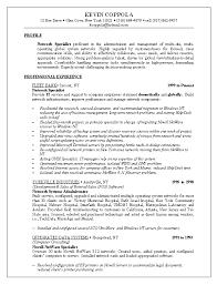 sample job resume example of a job winning resume jobresumepro winning resumes examples