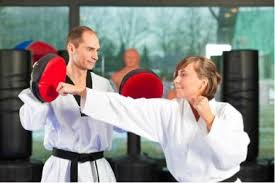 <b>Martial Arts</b> Fitness - Let's <b>Mix It</b> Up! - ASFA