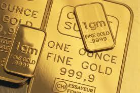 Hasil gambar untuk Emas Stabil didekat Level Terendahnya Dalam Lima Tahun Terkait Outlook The Fed