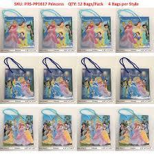 Princess Gift Favor Birthday Party Supplies Candy <b>Disney</b> Goody ...