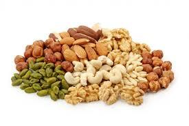Resultado de imagem para nuts seeds