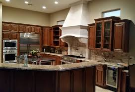 Kitchen Remodeling Scottsdale Bridgewood Advantage Kitchen And Bathroom All Wood Cabinets In Phoenix
