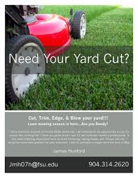 lawn care flyer photo by jmh07h photobucket lawn care flyer