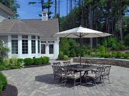 decoration pavers patio beauteous paver: add seven inches to the length and width of the pavers to get the outer dimensions of your patio frame we recommend you add inch to the final length