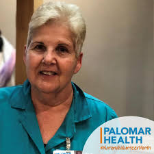 palomar health linkedin view image