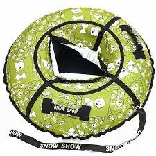 <b>Тюбинг SnowShow Стандарт 120cm</b> Lars Green   www.gt-a.ru