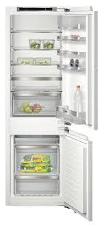 <b>Встраиваемый холодильник Siemens</b> KI86NAD30R — купить по ...