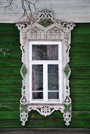 Decorative Windows For Houses 17 Best Images About Russian On Pinterest Traditional Wooden