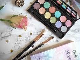 <b>Sleek Makeup Whimsical Wonderland</b> Collection {Summer 2016 ...