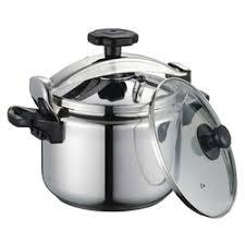 «<b>Кастрюля эмалированная 5.3</b> л Kelli (KL-4440-22)» — Посуда и ...