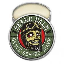 <b>Бальзам для бороды</b> Grave Before Shave <b>Beard</b> Balm купить по ...