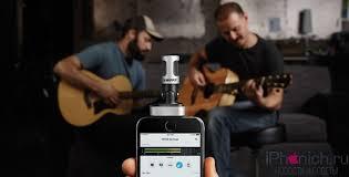 5 лучших внешних <b>микрофона</b> для iPhone и iPad