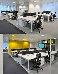 open office cubicles. white work surface for open plan office openplanoffice cubiclescom space pinterest cubicle and cubicles c