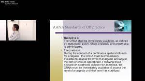 ob managing risk in ob anesthesia ob managing risk in ob anesthesia wake forest