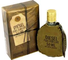 <b>Fuel For Life</b> Cologne by <b>Diesel</b> | FragranceX.com