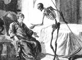 Death (personification) - Wikipedia