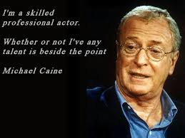 Finest nine important quotes by michael caine wall paper French via Relatably.com