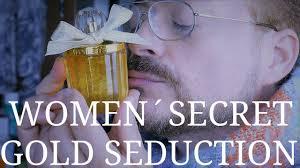 GOLD <b>SEDUCTION WOMEN</b>'<b>SECRET</b> DELICIOSA y SEXY - YouTube