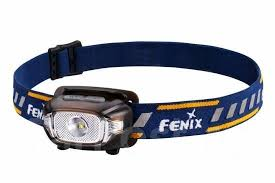 <b>Налобный Фонарь Fenix HL15</b> (XP-G R5, 200 лм, AAA) - Ножи ...