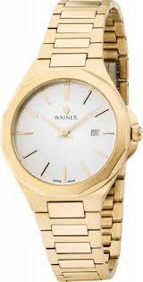 <b>Женские</b> наручные <b>часы Wainer</b> (Вайнер) — купить на ...
