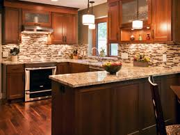 Backsplash Kitchen Tile Glass Tile Backsplash Ideas Pictures Tips From Hgtv Hgtv