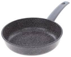 <b>Сковорода Helper Granit</b> G5022 22 см — купить по выгодной цене ...