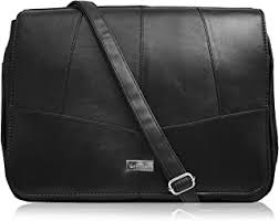 Leather - Handbags & Shoulder Bags: Shoes & Bags - Amazon.co.uk