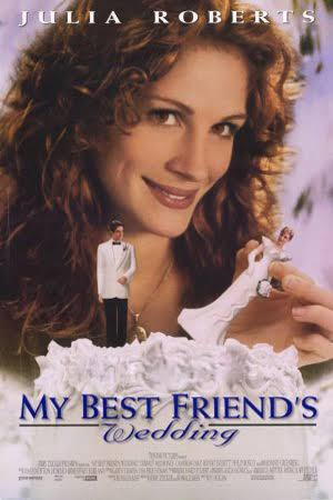 Download My Best Friend's Wedding (1997) Dual Audio [Hindi-English] 480p | 720p